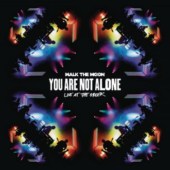 Testi You Are Not Alone (Live At The Greek)