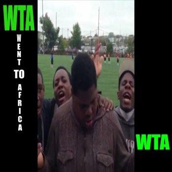 Testi Went to Africa a Week Ago