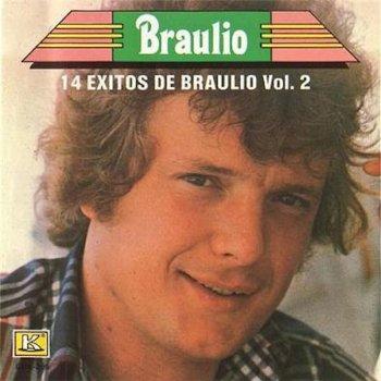 Testi 14 Éxitos De Braulio, Vol. 2