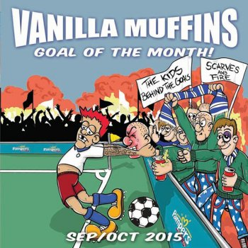 The Goal of the Month Sep/Oct. 2015 - cover art