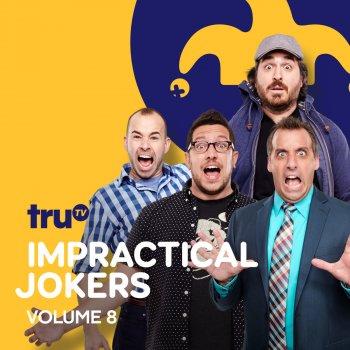Testi Impractical Jokers, Vol. 8
