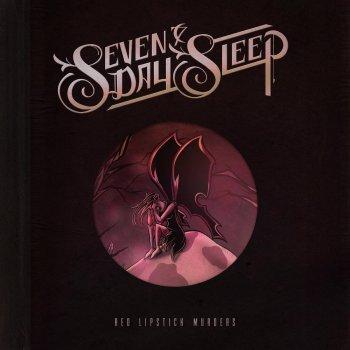 Red Lipstick Murders by Seven Day Sleep album lyrics