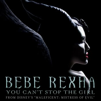 """Testi You Can't Stop the Girl (From Disney's """"Maleficent: Mistress of Evil"""") - Single"""
