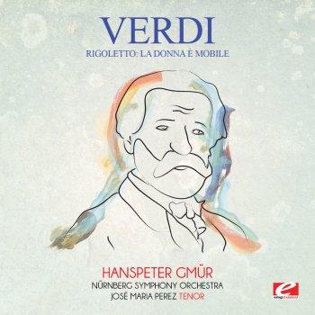 Testi Verdi: Rigoletto: La donna è mobile (Remastered)