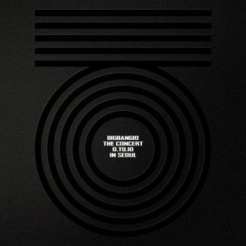 Testi BIGBANG10 THE CONCERT 0.TO.10 IN SEOUL