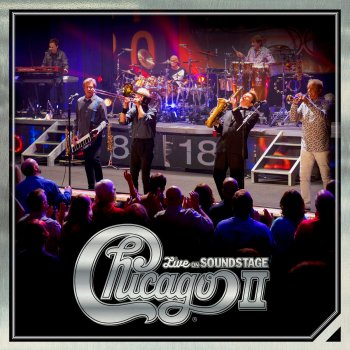 Testi Chicago II - Live On Soundstage