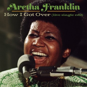 Testi How I Got Over (Live at New Temple Missionary Baptist Church, Los Angeles, January 13, 1972)