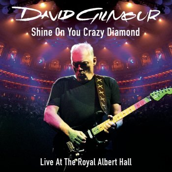 Testi Shine On You Crazy Diamond (Parts 1-5) (feat. David Crosby & Graham Nash) [Live At The Royal Albert Hall]