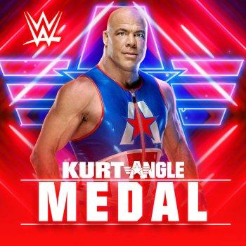 Testi WWE: Medal (Kurt Angle)