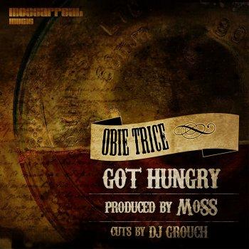 Testi Got Hungry (Single)