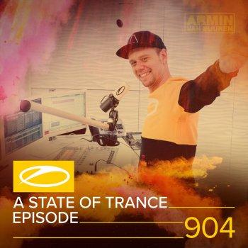 Testi A State of Trance Episode 904