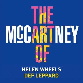 Testi Helen Wheels