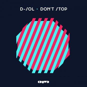 Testi Don't Stop