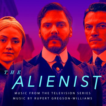 Testi The Alienist (Music from the Television Series)