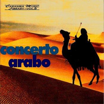 Testi Concerto arabo, Vol. 5 (Caramba Music Library)