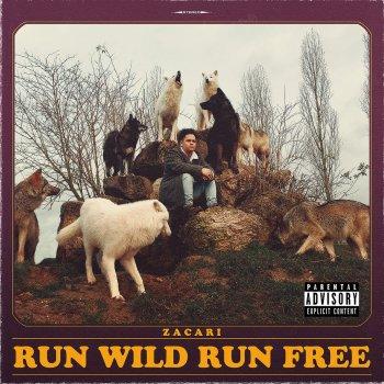 Testi Run Wild Run Free