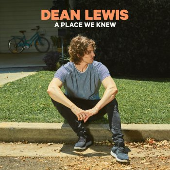 A Place We Knew lyrics – album cover