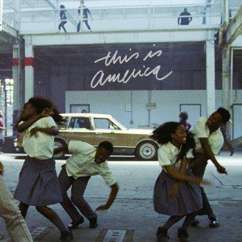 This Is America lyrics – album cover