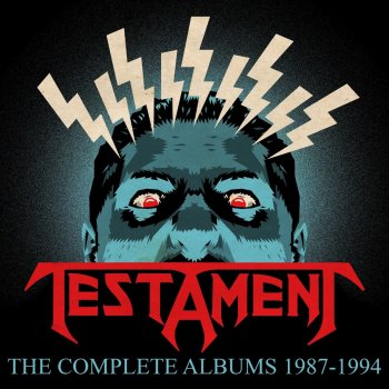 Testi The Complete Albums 1987-1994