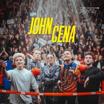 Testi JOHN CENA