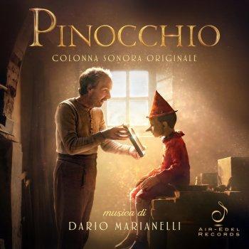 Testi Pinocchio (Colonna Sonora Originale)