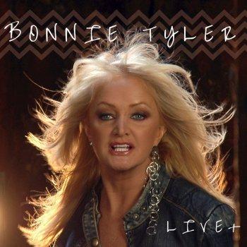Testi Bonnie Tyler: Live+
