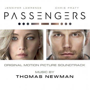 Testi Passengers (Original Motion Picture Soundtrack)