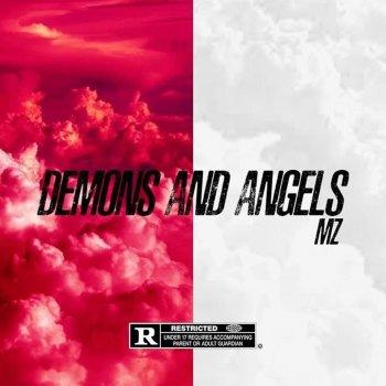 Testi Demon's & Angels