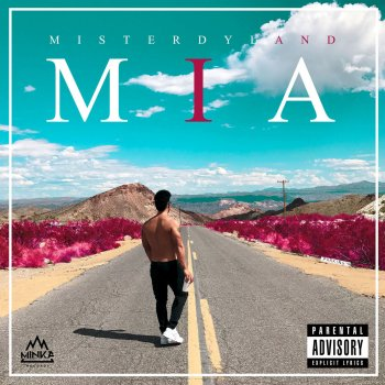 Mia - cover art