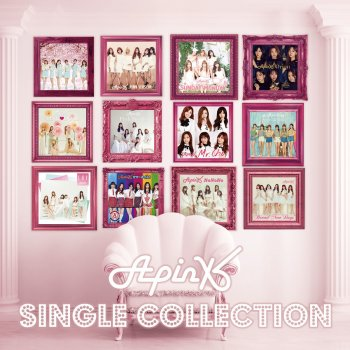 Testi Apink Single Collection