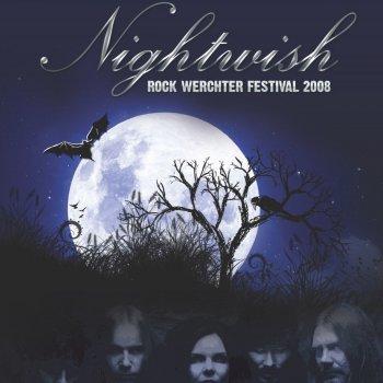 Testi Nightwish at Rock Werchter Festival 2008 (Live)