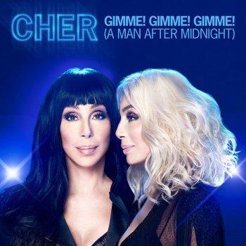 Testi Gimme! Gimme! Gimme! (A Man After Midnight) [Midnight Mixes]