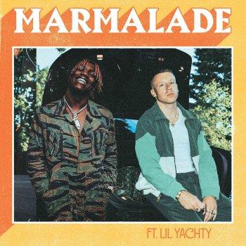 Testi Marmalade (feat. Lil Yachty)