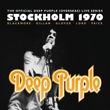 Testi Stockholm 1970