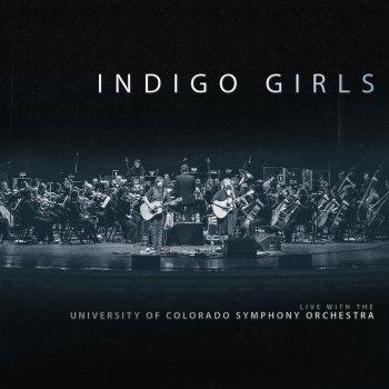 Testi Indigo Girls Live With the University of Colorado Symphony Orchestra