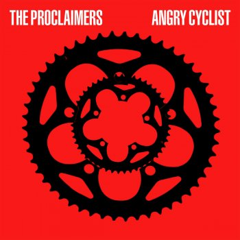 Testi Angry Cyclist