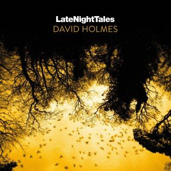 Testi Late Night Tales: David Holmes