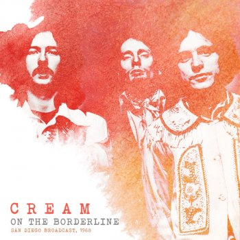 Testi On The Borderline (Live 1968)