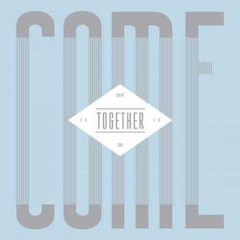 Testi CNBLUE COME TOGETHER TOUR DVD