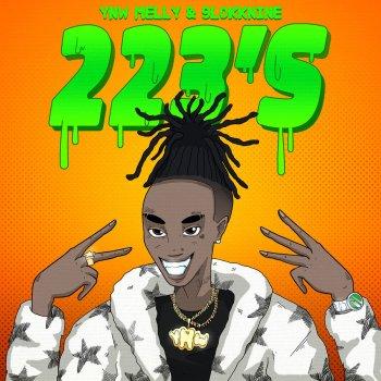 Testi 223's (feat. 9lokknine) - Single