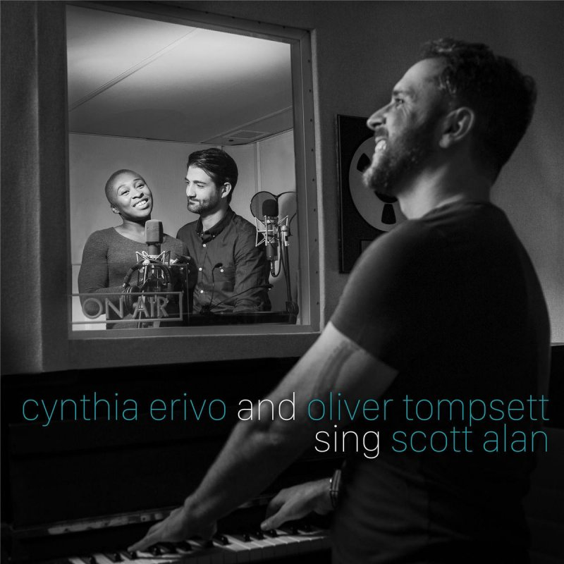 Cynthia Erivo - Anything Worth Holding On To Lyrics | Musixmatch