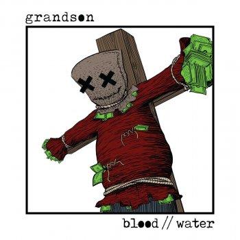 Testi Blood // Water