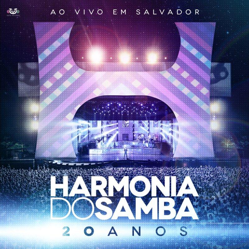 meu amor meu amorzinho harmonia do samba