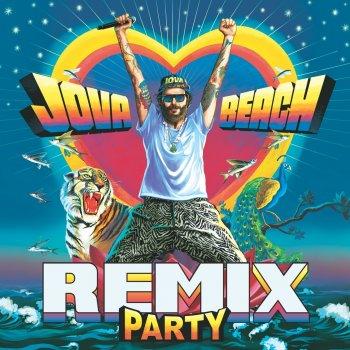 Testi Jova Beach (Remix) Party