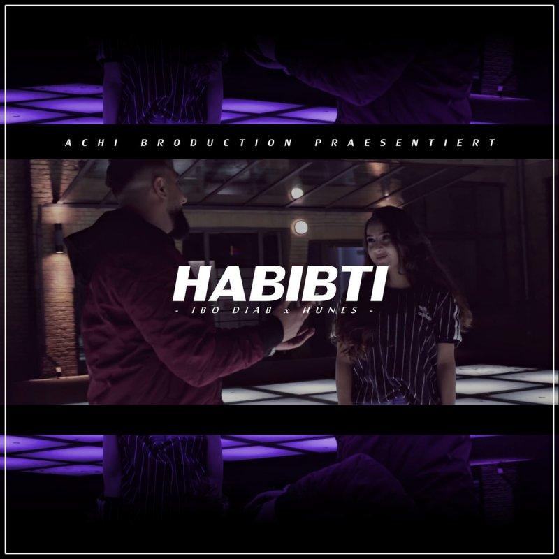 Ibo Diab - Habibti paroles | Musixmatch
