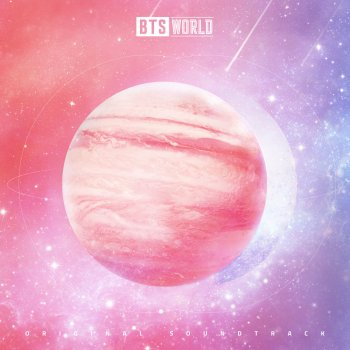 Heartbeat (BTS World Original Soundtrack) by BTS - cover art