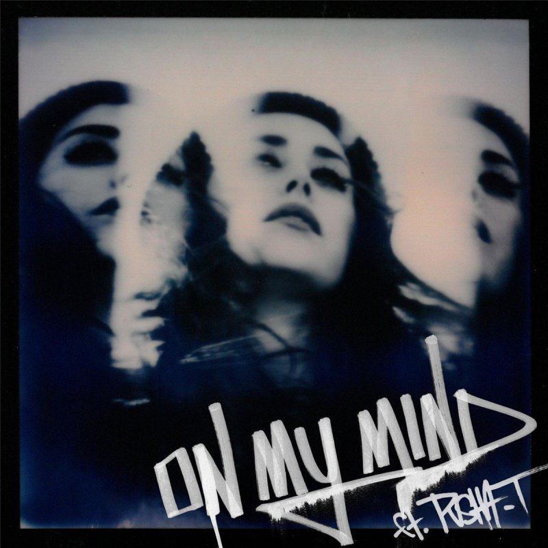 Moxie Raia feat. Pusha T - On My Mind Lyrics | Musixmatch