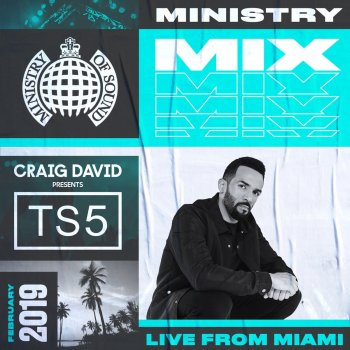 Testi The Ministry Mix Feb '19