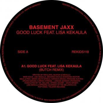 Testi Good Luck Feat. Lisa Kekaula (Butch Remixes)