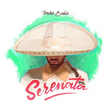Serenata lyrics – album cover